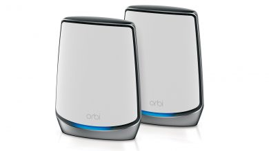 Photo of Netgear Orbi WiFi 6 Mesh System